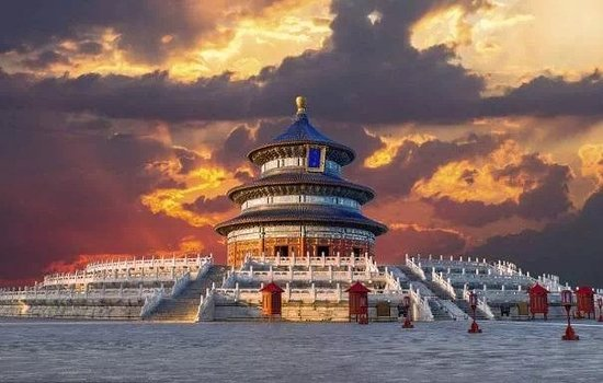 Beijing Transfer Tours: Temple