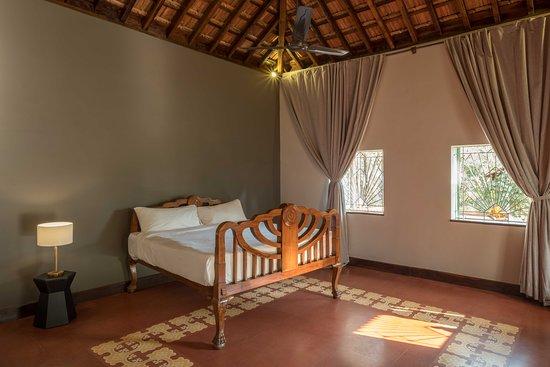 Interior - Picture of The Project Cafe Goa, Assagao - Tripadvisor