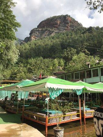 Port river 5 antalya booking