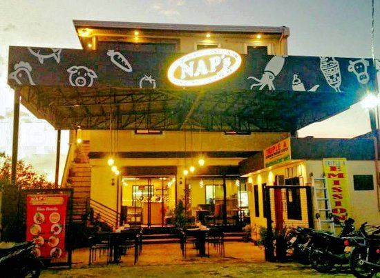 if you are looking for videoke place along Mamburao Occidental Mindoro come and visit Nap's Rest