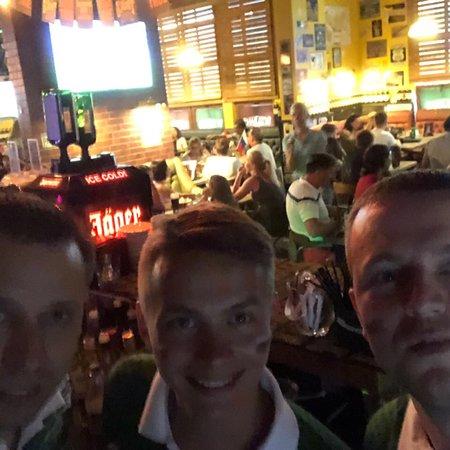 Harat's Irish Pub: Harat's pub Сочи Горки Город (Харат'с Паб)