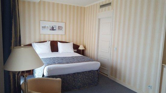 Bilde fra Le Chatelain Hotel