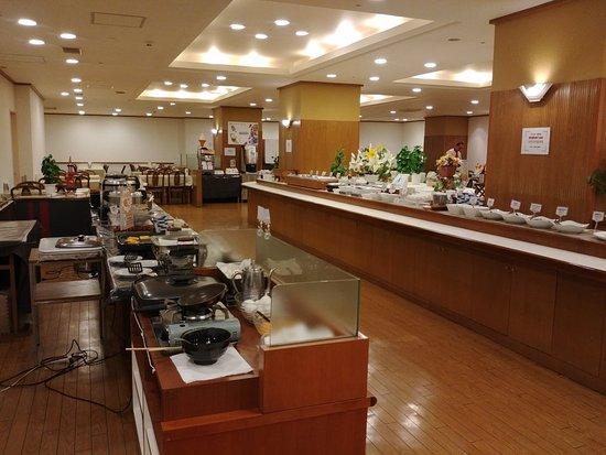 Bilde fra APA Hotel Sapporo Susukino Eki Nishi