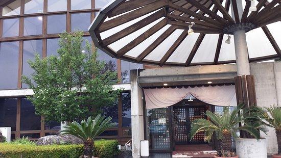 Sakurayama Onsen Kinu no Sato Villa