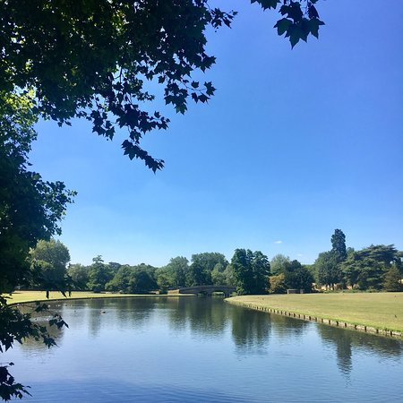 Foto de Audley End House and Gardens