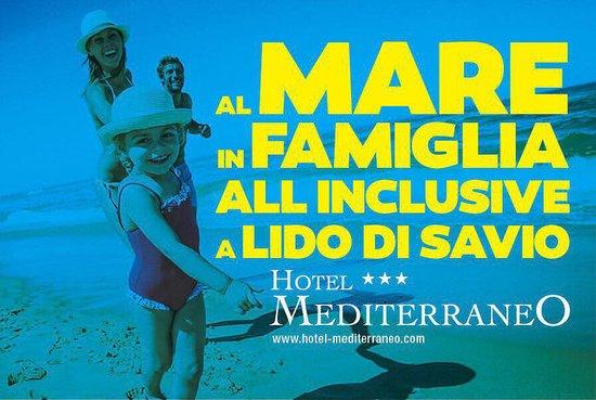 Bagno Mediterraneo Lido Di Savio : Logo picture of hotel mediterraneo lido di savio tripadvisor