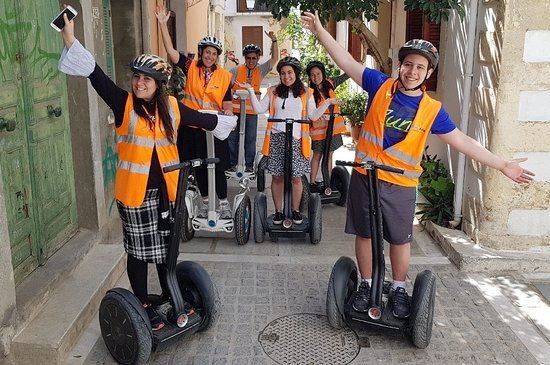 ‪Segway Tour by Best Ride‬