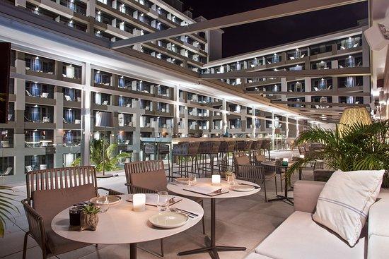 Syndeo Restaurant & Lounge, Palma de Mallorca - Menü, Preise ...