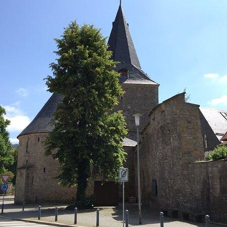 Bilde fra Breite Tor