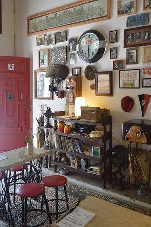 Cafe-Museo Revolucion照片