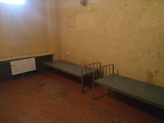 Bilde fra KGB Building