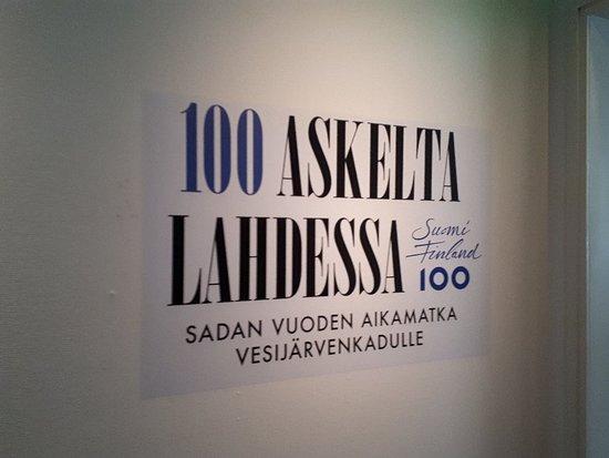 Lahti Historical Museum Picture
