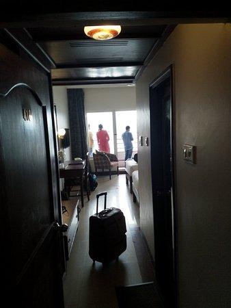 Bilde fra RNS Residency