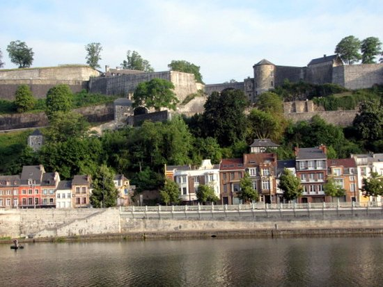 The Royal Snail Hotel, Hotels in Namur
