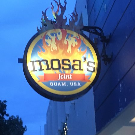 写真Mosa's Joint Restaurant枚