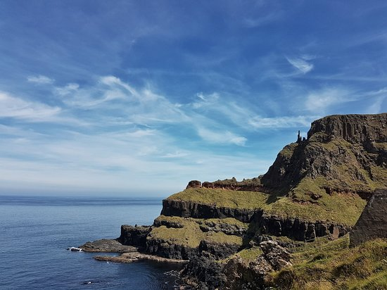 Zdjęcie Giants Causeway and Game of Thrones film locations from Dublin