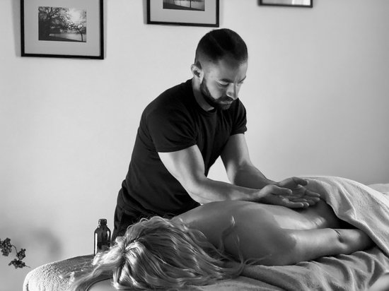 Poseidonia, Greece: Thai Oil Massage