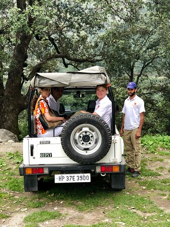 Exsul Travel: Jeep Safari