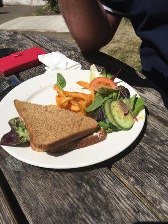 Skuba: So called granary bread