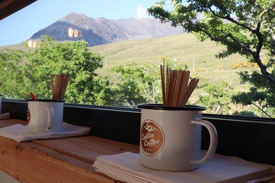Cuillin Coffee Co.: Cuillin Coffee Cafe