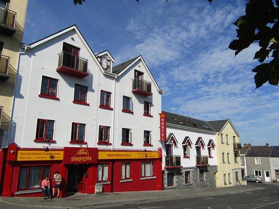SLEEPZONE HOSTEL GALWAY - Prices & Reviews (Ireland ...