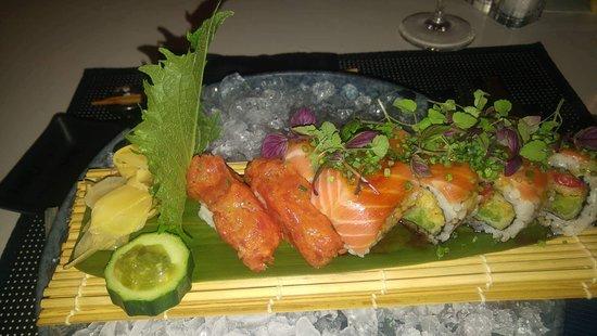 Lyo Bar Restaurant Photo