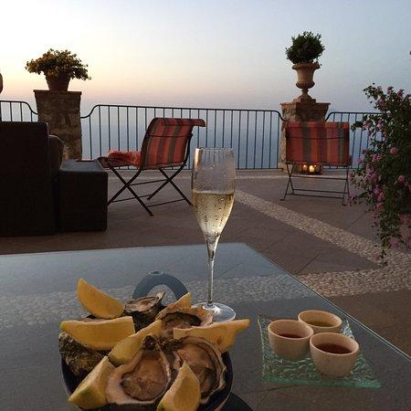 Bilde fra Caesar Augustus Hotel