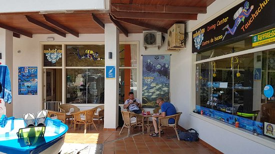 Dive Center Buceo Sub La Palma