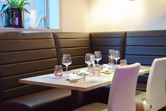 Red Square Restaurant & Bar: Red Sqaure Restaurant 2