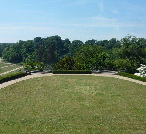 Lyme Park: Grounds