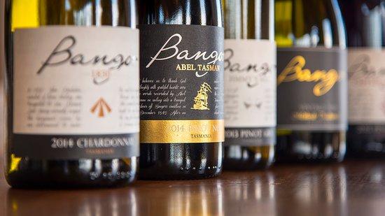 Dunalley, Australien: bangor wines