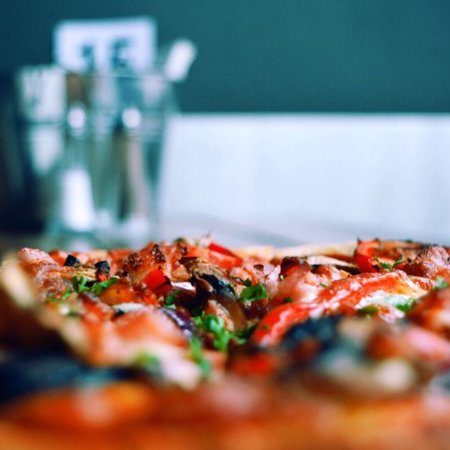 Pizzami Gourmet Pizza Bar Picture