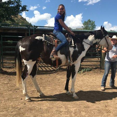 Bilde fra Medora Riding Stables