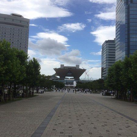 photo0 jpg picture of tokyo bay ariake washington koto tripadvisor rh tripadvisor com