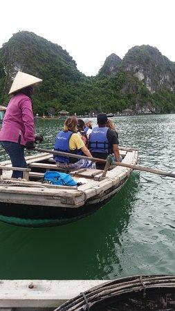 The Travel House - Vietnam: Halonbay cruise
