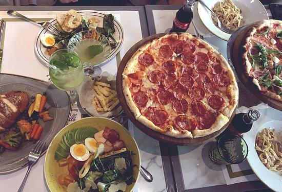 Balmelli Casual Cafe照片
