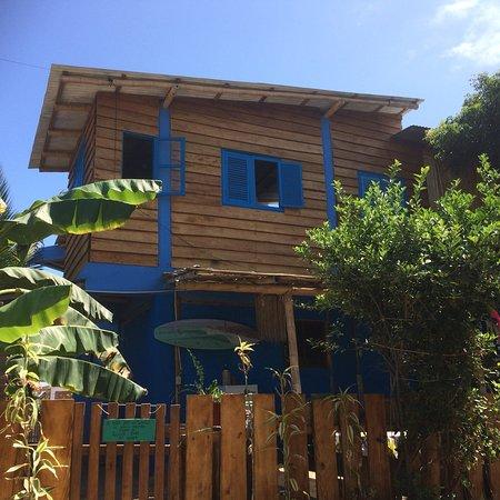 Hostal Puerto Engabao Surf Shelter