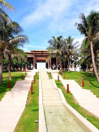 Bilde fra Fusion Resort Cam Ranh