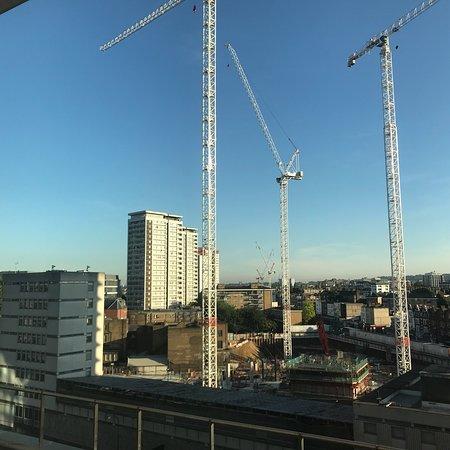 Bilde fra Hilton London Metropole