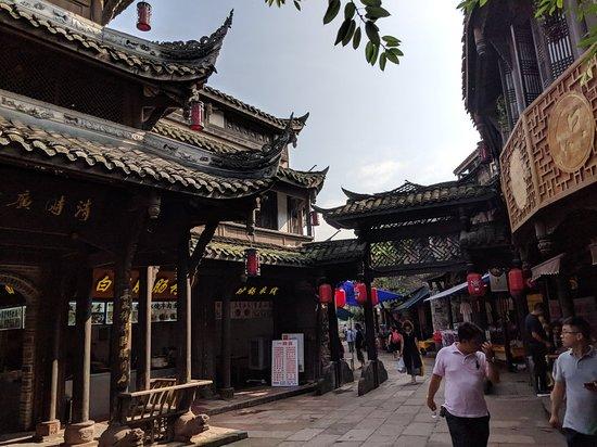 Shuangliu County, Китай: IMG_20180627_165709_large.jpg