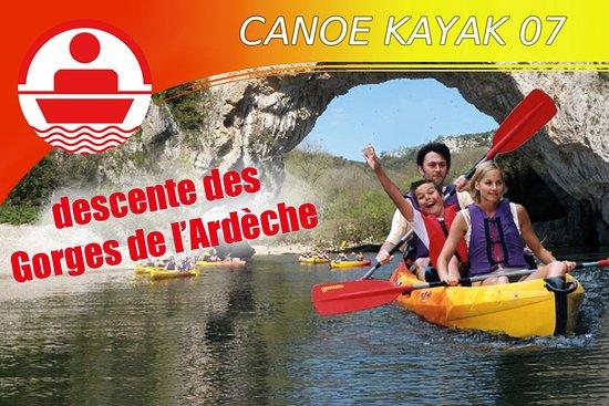 Canoe Kayak 07