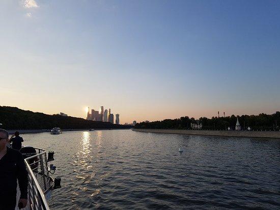 Bilde fra Flotilla Radisson Royal