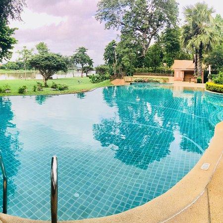 Bilde fra The Legend Chiang Rai