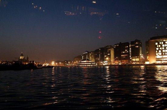 Amsterdam Canal Cruises: Encantada