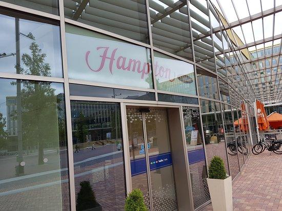 Foto de Hampton by Hilton Amsterdam / Arena Boulevard