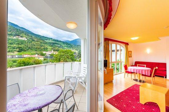Hotel gschwangut bewertungen fotos preisvergleich for Hotel in lana sudtirol
