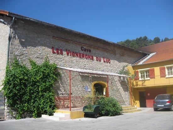 Cave Vignerons du Luc