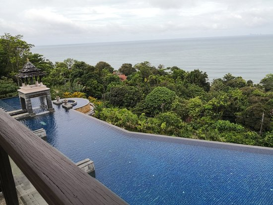 Pimalai Resort and Spa: 碧瑪莱度假村