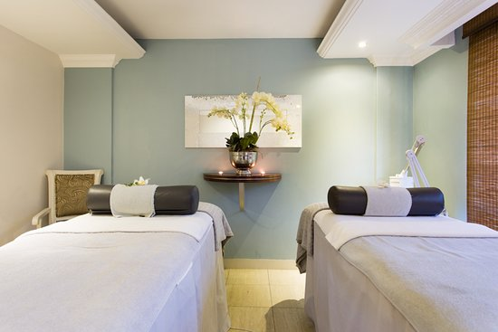 Riverside Day Spa: Treatment Room