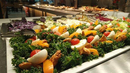 Salatki Warzywne I Owocowe Do Wyboru I Do Koloru Picture Of